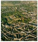 Historische Festungsstadt