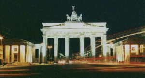 Foto Brandenburger Tor