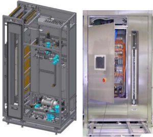 Bild Reinigungsautomat