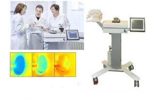 Gerätetechnik zur normothermen Nierenperfusion